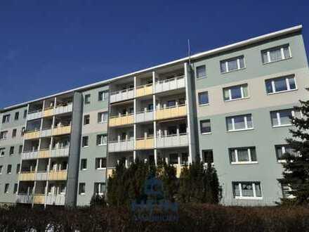 Frisch renoviert! 4 Zimmer mit Blick ins Grüne auf dem Brünlasberg