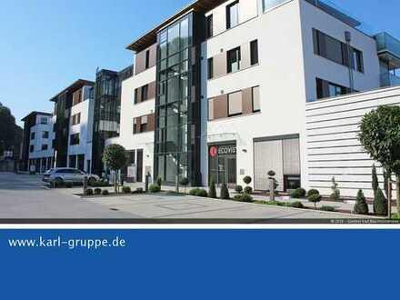 Wohnung im modernen Wohnjuwel in Deggendorf