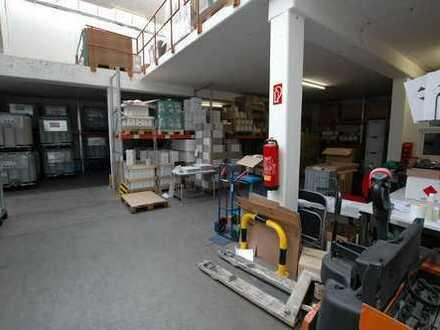Lager / Werkstatt / Produktion