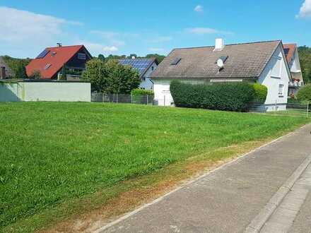 Sonniges Baugrundstück in Bombach bei Kenzingen