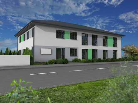 +++Neubau Büro- oder Praxisgebäude+++ Für Ihr Gewerbe