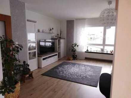 5 Zimmer Wohnung in ruhiger Wohnlage