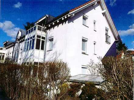 Lörrach Stetten ... exklusive 3-Zimmer-Wohnung mit EBK, Balkon & Wintergarten
