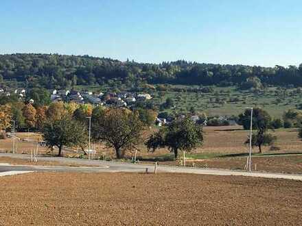 """Heimsheim: """"Großzügig wohnen in sehr beliebter und sonniger Lage."""" Es entsteht ein attraktives DH."""