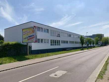 Büroräume in Halle (Saale) - Büschdorf