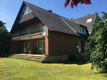 Schönes, geräumiges Haus mit drei Zimmern in Osnabrück (Kreis), Bissendorf