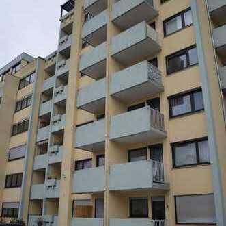 2- Zimmerwohnung mit Balkon in Bamberg Ost zu verkaufen