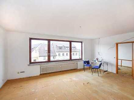 Empelde: ca. 116 m² Büro in frequentierter