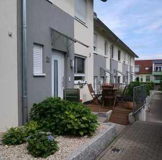 Gepflegtes Reihenhaus in einem familienfreundlichen Wohnumfeld, Markgröningen