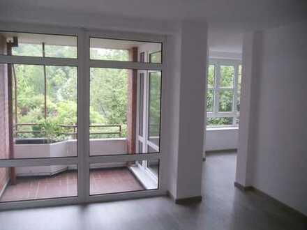 2-Zimmer-Wohnung mit Tiefgaragenstellplatz in Findorff