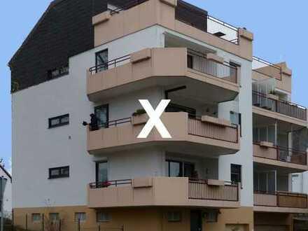 Bremen-Blumenthal: Komfort-3-Zi.-Eigentumswohnung mit Weserblick