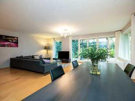 │PROVISIONSFREI│ Großzügige Wohnung in beliebter Villenviertel Niederrads