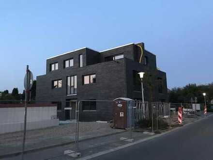 Erstbezug: traumhaftes 4-Zimmer-Penthouse mit Dachterrasse in Kamp-Lintfort
