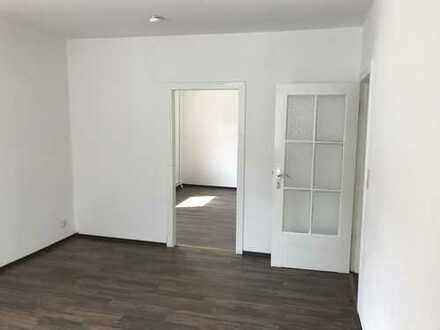 Renovierte Wohnung in zentraler Lage zu vermieten