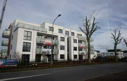 Erstbezug mit Balkon: schöne 2-Zimmer-Wohnung in Bad Esen