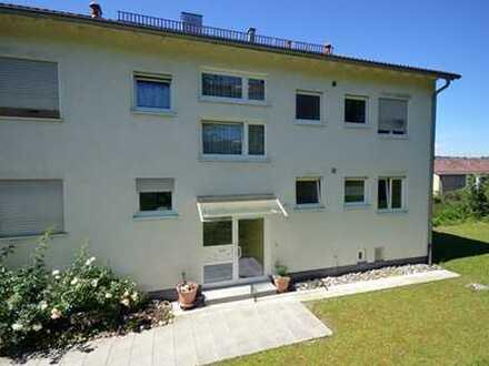 2-Zimmer-Eigentumswohnung in Schwäbisch Gmünd-Weststadt - TOP-LAGE -