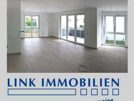 *** Erstbezug in exklusive Neubauwohnung - EBK - 2x Balkon ***