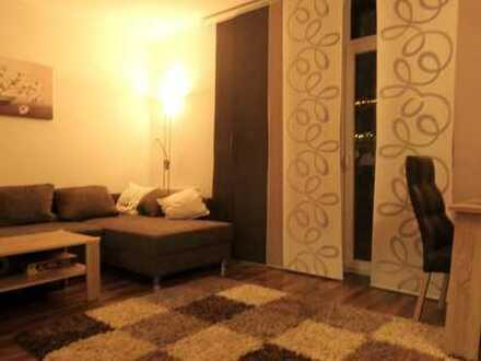 Gartenstadt Mühlenhof - attraktive 3 Zimmer mit großer Terrasse