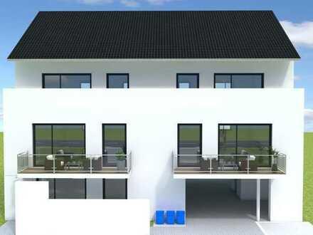 -Neubauprojekt- Modernes Wohnambiente im Herzen von Karlsdorf