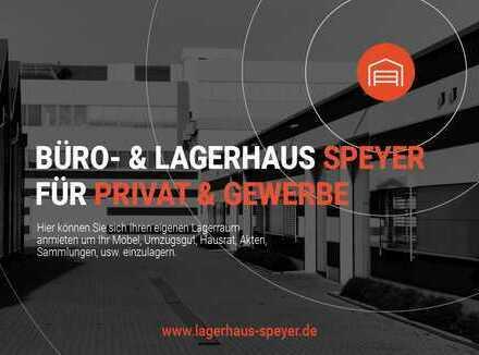 Lagerhaus Speyer