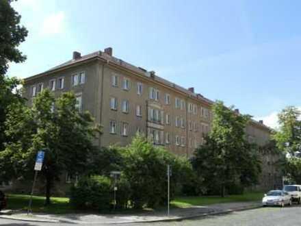 Zentrumsnahe 2 Zimmerwohnung im sanierten Altbau