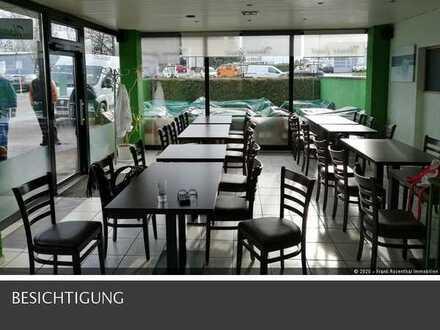Gastätte, Catering Küche, Partyservice mit 60.000 EUR Abstand