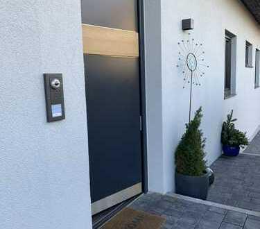 Lichtdurchflutete neue 3-Zimmer-Loft-Wohnung zum Kauf in Obing