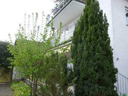 Gepflegte 3-Zimmer-Wohnung mit Balkon in Dreieich-Sprendlingen