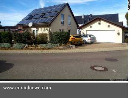 Freistehendes Einfamilienhaus in beliebter Wohnlage von Mögglingen
