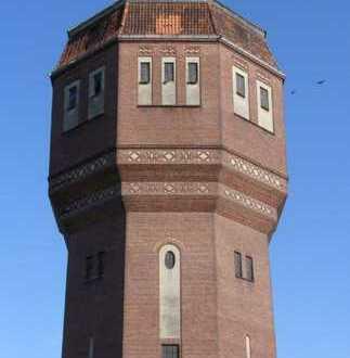 Wasserturm für vielfältige Nutzungsmöglichkeiten