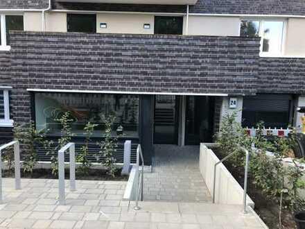 Zentrale, helle City-Wohnung, Neubau, 2 Zimmer, 56,7 m²