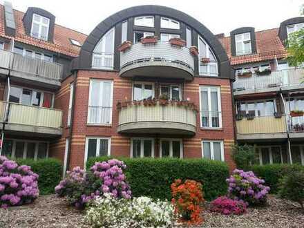 !!! NUR MIT WBS !!! Schöne 2-Raum-Wohnung im Wohnpark Nauen