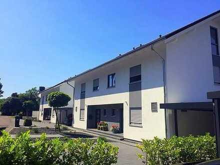 Großzügige moderne Doppelhaushälfte ( rechts ) mit Energiespartechnik in ruhiger Lage in Moitzfeld