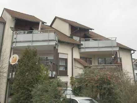 Vermietete 3-Zimmer-Eigentumswohnung in Freiberg am Neckar