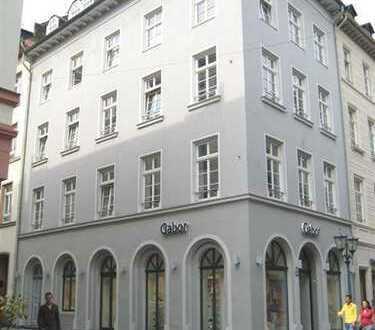 """Wohnung mit Panorama-Dachterrasse in bester Altstadtlage """"von privat"""""""