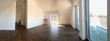 Erstbezug: freundliches 6-Zimmer-Mehrfamilienhaus mit Einbauküche in Beilstein, Beilstein