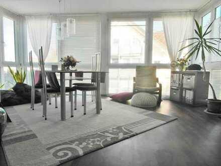 Hübsche Eigentumswohnung in begehrter Lage von Bad Wörishofen