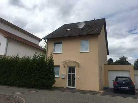 Schönes Einfamilienhaus mit Garten und Garage in Vohwinkel