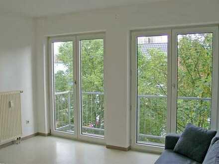 POCHERT HAUSVERWALTUNG - Sehr schönes, helles Apartment Nähe Klinikum und Pfaffplatz