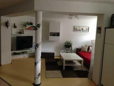 Schöne zwei Zimmer Wohnung in Donau-Ries (Kreis), Oettingen in Bayern
