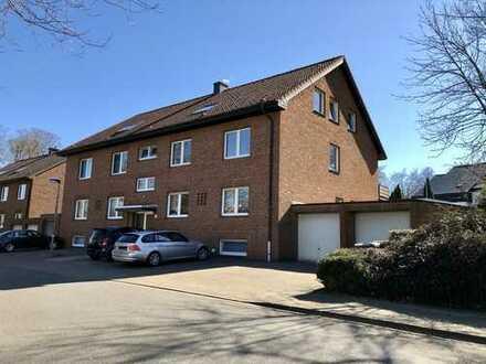 Schöne drei Zimmer Wohnung in Wallenhorst/Hollage