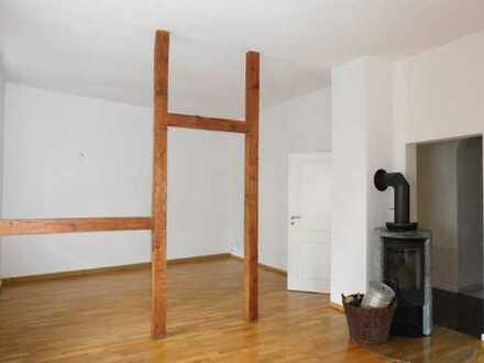 **220m² Maisonette Wohnung mit Garten** im Herzen von Durlach **
