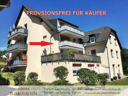 Gepflegte Familien-Wohnung in gefragter Wohngegend - inkl. Tiefgarage (WE6)