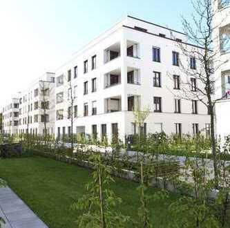 Penthousewohnung - EXKLUSIV und WEITLÄUFIG