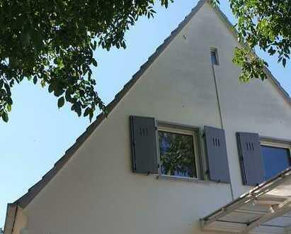 Schönes älteres Haus mit vier Zimmern in Wörrstadt