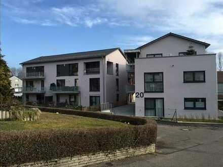 Moderne 3 Zimmer EG Wohnung Mit Terrasse und Garten