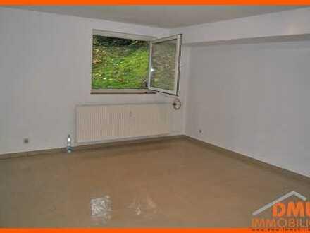 Renovierte 1 ZKB, Bad mit Dusche, Keller