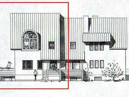 Gepflegte Wohnung mit fünf Zimmern und Terrasse in Rodgau