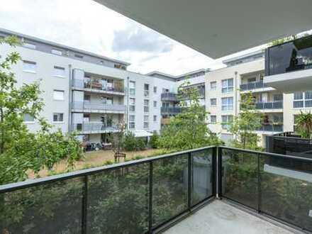PROVISIONSFREI - Drei Zimmer Wohnung mit Balkon nähe Köln Arkaden und FH.