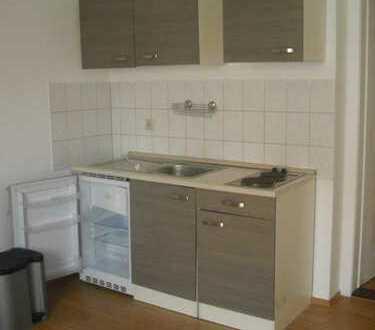 Schöne neu renovierte 2 Zi. Wohnung